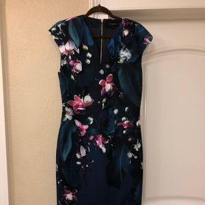 Ted Baker London Dress Size US 10